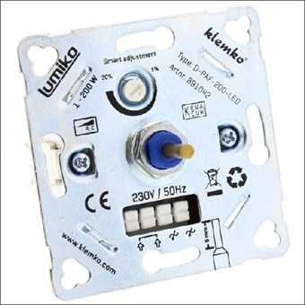 Lumiko LED dimmers