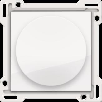 Niko   Dimmerknop / draaidimmer   Original Bright White   111-31000