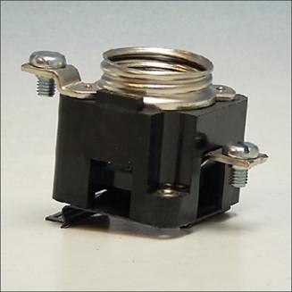 EATON P20-11+V SCHROEFPATR HOUDER 25A RAIL