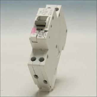 ETI Aardlekautomaat | C16A 30mA 2P | KZS-1M