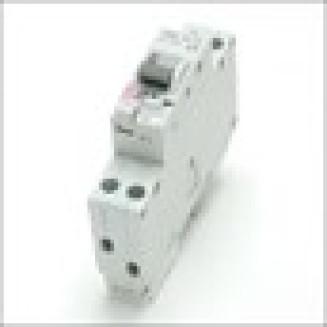 ETI Aardlekautomaat | B6A 30mA 2P | KZS-1M