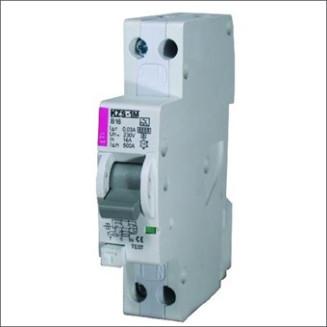ETI Aardlekautomaat | C25A 30mA 2P | KZS-1M
