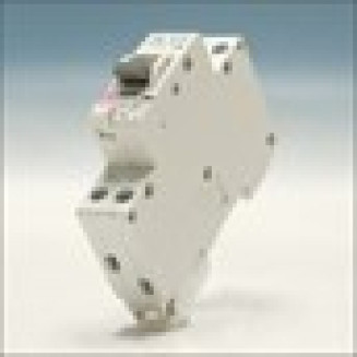 ETI Aardlekautomaat | C6A 30mA 2P | KZS-1M