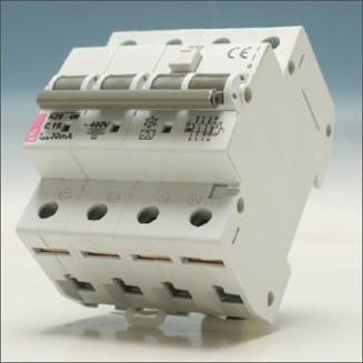 ETI Aardlekautomaat | C16A 30mA 4P | KZS-4M