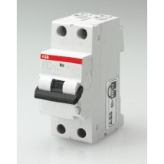 ABB DS 201 C20/0.03 AARDL AUTM C20A30MA 1P+N