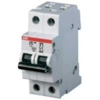 ABB Installatieautomaat / 1-polig + nul, B10A / S 201 B10 NA / 2CDS251103R0105