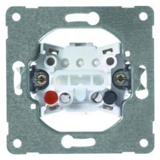 PEHA | enkel drukcontact terugverend 1 maakcontact | D 550