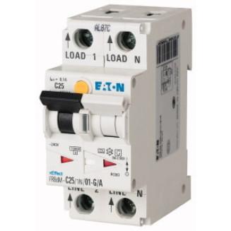 EATON FRBDM-C16/1N/001-G/A AARDL AUTM C16A10MA 1P+N