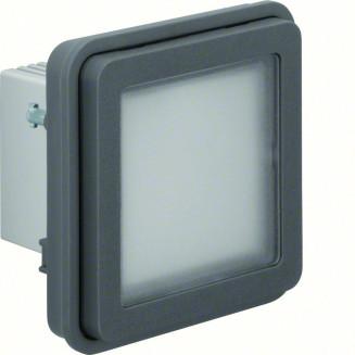 BERKER 51733525 LED-SIGNAALLICHT WIT W.1 GR