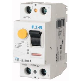 EATON PFIM-63/2/003-A-MB ALS 2P 63A 30MA