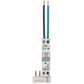 Eaton uitbreidingsset installatieautomaat | C16A 2P FLEX | PLN6-C16-1N-MW-FL