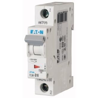 EATON PLSM-C16-MW AUTOMAAT C16A 10KA 1P