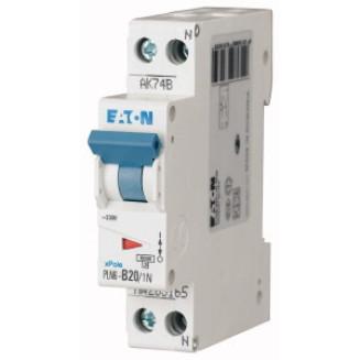 Eaton installatieautomaat | B20A 2P | PLN6-B20/1N-MW