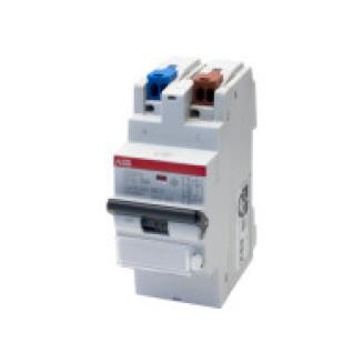 ABB aardlekautomaat comfomaat / 1-polig + nul, 30mA, B16A / 0903.860 / 1SPF006906F0311