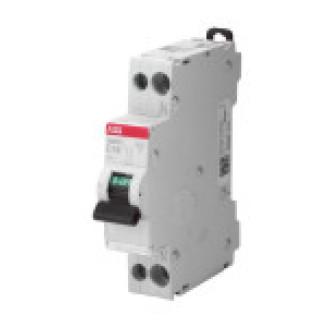 ABB Installatieautomaat / 1-polig + nul, C16A / SN 201L C16 / 2CSS245101R0164