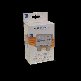 HIRSCHMANN SHOP DPO 2104 IEC VERDELER IEC 2V 3.8DB DEMPING
