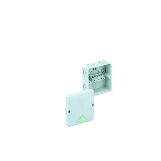 SPELSBERG Abox 040-4.0mm2 KABELDOOS 93X93+KL5P IP65