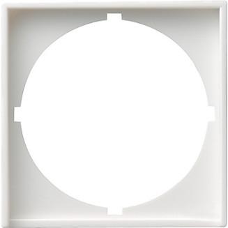 GIRA INZPL 50X50MM ROND ZWG 55