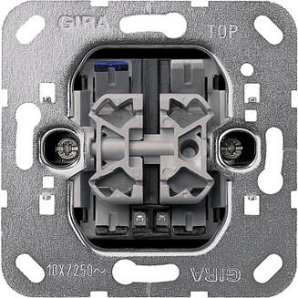 Gira | Serieschakelaar controleverlichting | 014500