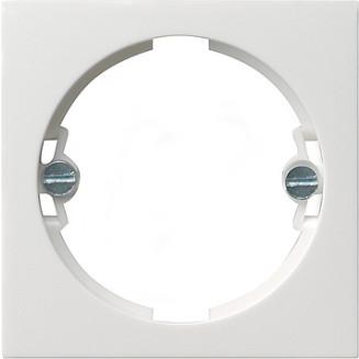 Gira | Inzetplaat voor lichtsignaaleenheid | Systeem 55 ZWG
