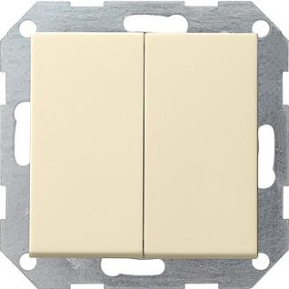Gira | drukvlakschakelaar Serie | standaard 55 CWG