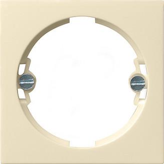 Gira   Inzetplaat voor lichtsignaaleenheid   Systeem 55 CWG
