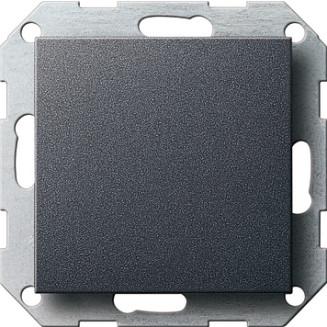 Gira   blinddeksel incl. draagframe   Systeem 55 ANTR   026828