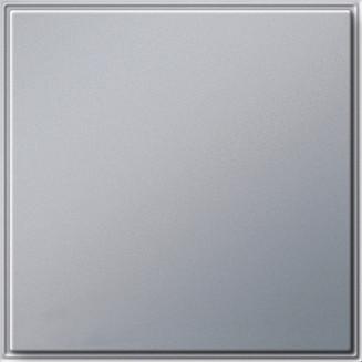 GIRA INZETPL BLIND   ALUM TX44