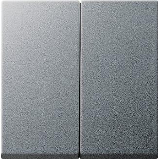 Gira   tweedelige bedieningswip   Systeem 55 ALU   029526