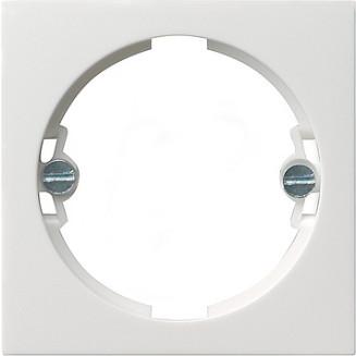Gira | Inzetplaat voor lichtsignaaleenheid | Systeem 55 ZWM | 066027