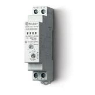 FINDER 15.81.8.230.0500 IMP REL 230VAC 1M TBV PANEEL