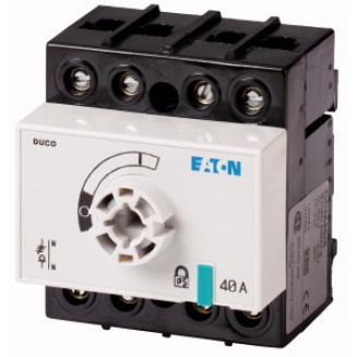 EATON DCM-40/4-SK+VC DUCOSCH 40A 4P