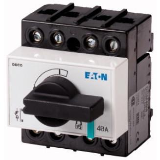 EATON DCM-40/4 DUCOSCH 40A 4P