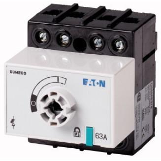EATON DMM-63/4-SK DUCOSCH 63A 4P