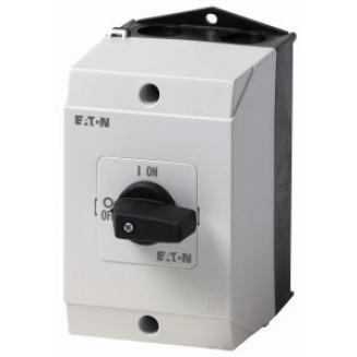 EATON P1-25/I2/N NOK SCH OPB 0-1 4P 7.5KW