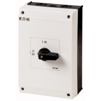 EATON P3-63/I4 NOK SCH OPB 0-1 3P 30KW