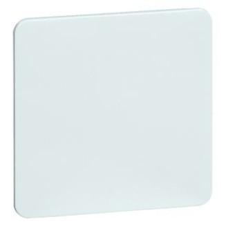 Peha   Blindplaat inclusief draagframe   Standaard Glanzend Wit   80.677.02