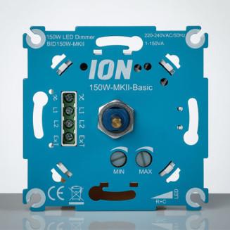 ION Industries LED Dimmer 0-150 Watt  BID150W-MKII