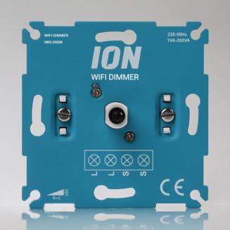 ION Industries LED  WIFI Dimmer 200W  IWD-200W