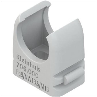 KLEINHUIS 796.231 DRUKZADEL 25MM