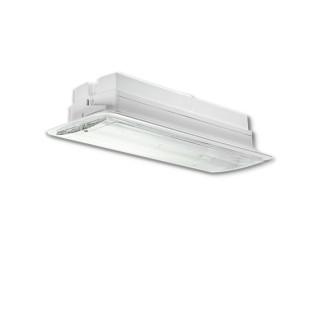 TIC Noodverlichting Inbouw LED N PT IP65 4W 4000K(zonder sleuf)
