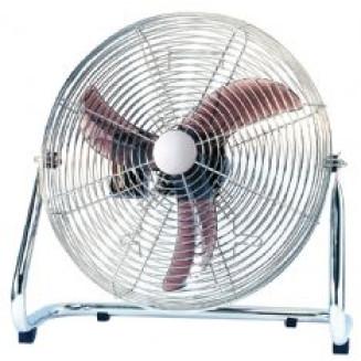 """Vloer ventilator 40cm met 3 standen 16"""""""
