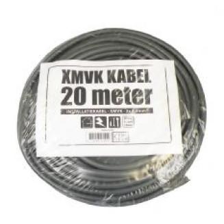 Waskönig Xmvk Eca 3x2,5mm2 20M Actie rol