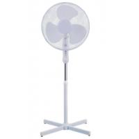 Statief ventilator 16 Inch 40cm 3 standen Wit