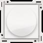 Niko | Dimmerknop / draaidimmer | Original Bright White | 111-31000