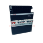 GE  AEG Groepenkast  5 Groepen 4 x Lichtgroepen + Fornuisgroep  Fix-O-Rail 220x220 mm  1 Fase