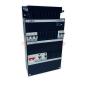 GE  AEG Groepenkast  5 Groepen 5 x Lichtgroepen  Fix-O-Rail 220x330 mm  1 Fase