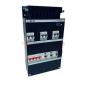 GE / AEG Groepenkast | 6 Groepen 6 x Lichtgroepen | Fix-O-Rail 220 x 330 mm | A330/222222+HS4/40