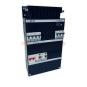 GE  AEG Groepenkast  7 Groepen 7 x Lichtgroepen  Fix-O-Rail 220x330 mm  1 Fase