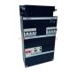 GE  AEG Groepenkast  8 Groepen 8 x Lichtgroepen  Fix-O-Rail 220x330 mm  1 Fase
